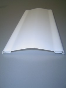 Polycarbonate sheet Extruded Skylight