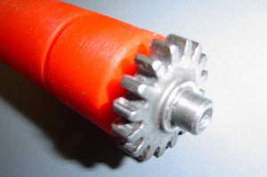 Polyurethane Drive Roller