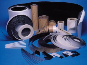 Bondable UHMWPE Adhesive Wear Strip