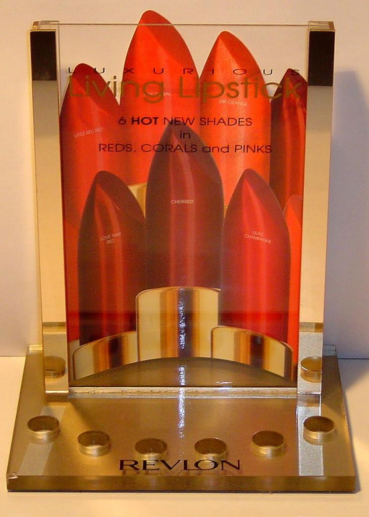 Lipstick Stand